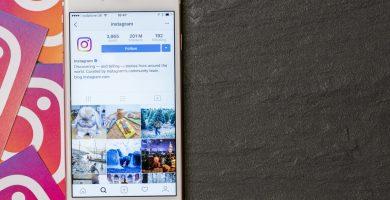 ¿Cómo funciona Instagram?