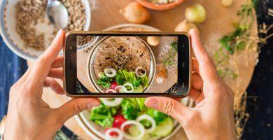 ¿Cómo subir fotos a Instagram?