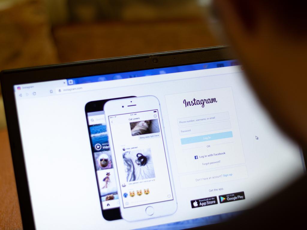 ¿Cómo subir fotos a Instagram desde la PC?