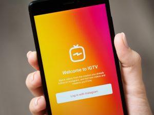 ¿Cómo subir un video a IGTV?
