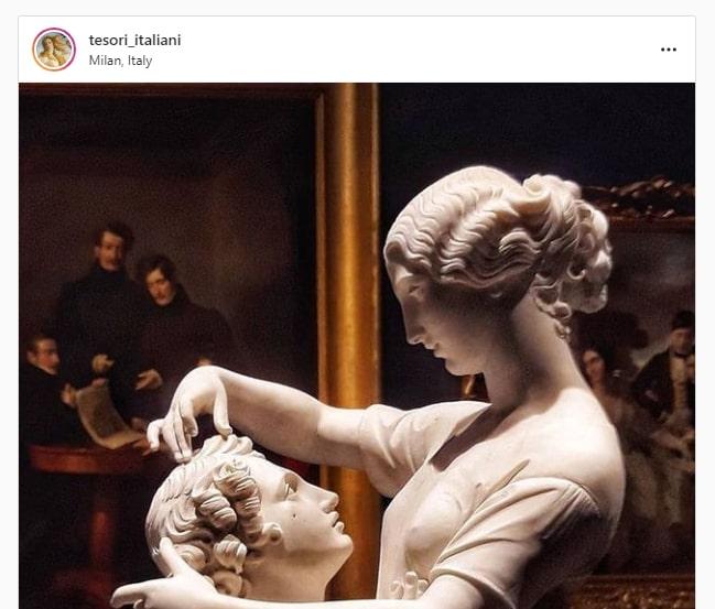 Cómo descargar una foto de instagram en la pc